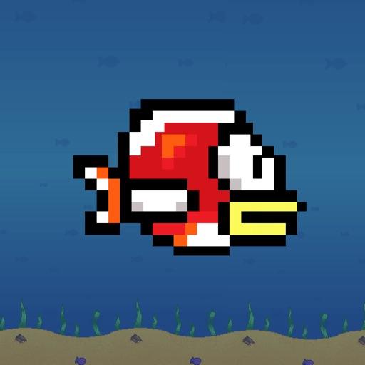 Splashy the Fish 2 iOS App