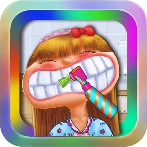 dentiste mignon office de nez petit m decin fun salon de coiffure pour b b et enfants spa. Black Bedroom Furniture Sets. Home Design Ideas