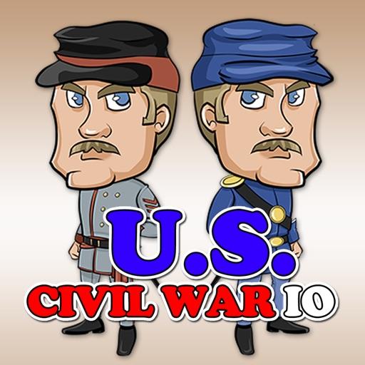 US Civil War IO iOS App