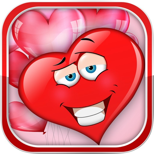 Valentines Day Nail Makeover of Campus Life Pro iOS App