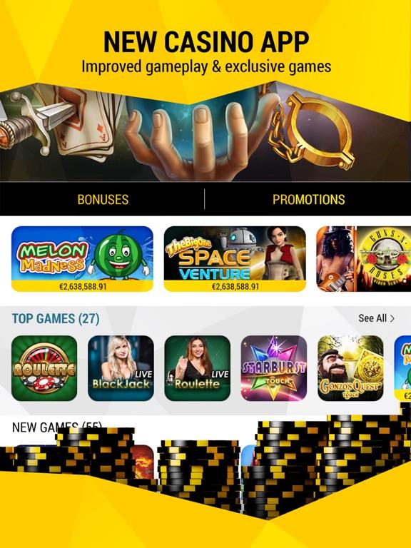 bwin online casino app