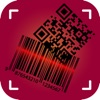 Scan QR Code Barcode ~ Quick & Easy Scanner or Reader app for iPhone and iPad free