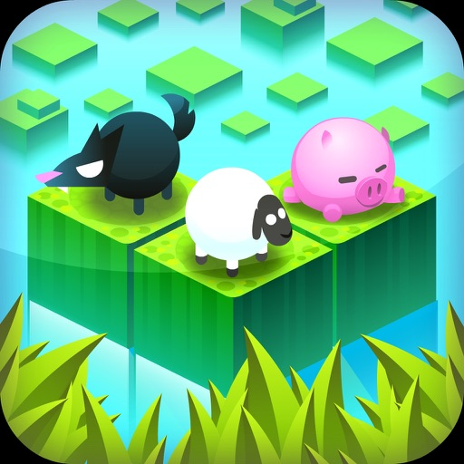Divide By Sheep iOS App