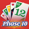 Magmic Inc. - Phase 10  Play Your Friends!  artwork