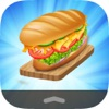 Cooking Scramble: EXPRESS! The Widget Food Making and Notification Center Game