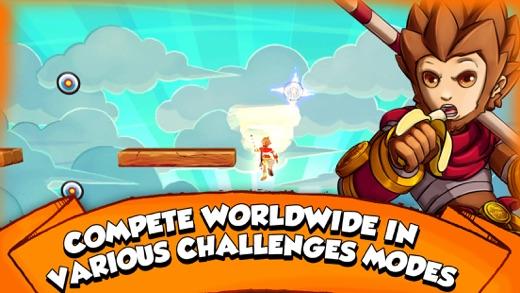 Rumble Arena Screenshot