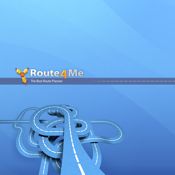Route4Me Route Planner icon
