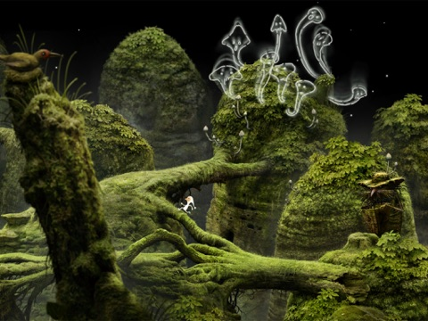 Samorost 3 screenshot 1