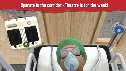 Surgeon Simulator screenshot 4