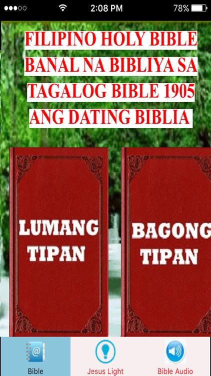 Efeso 6 ang dating biblia 1905