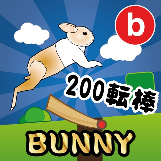 Bbbler Bunny Escape iOS App