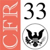 33 CFR - Navigation and Navigable Waters (Title 33 Code of Federal Regulations)