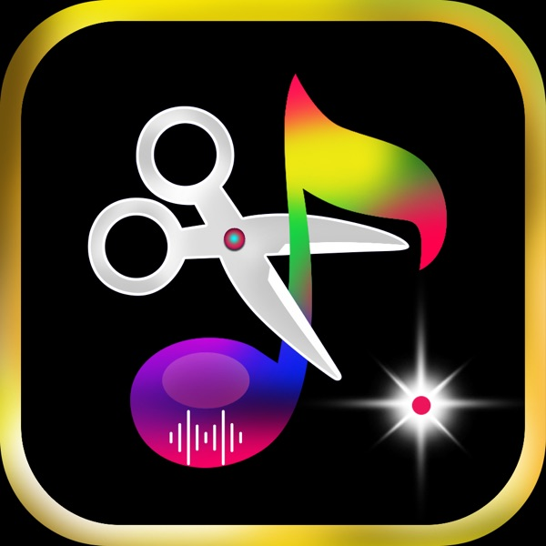 Music Cutter – Audio Trimmer, Voice Recorder & Ringtones Maker