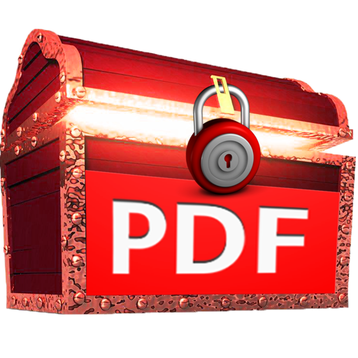 PDF Protector: Lock your PDFs with passwords