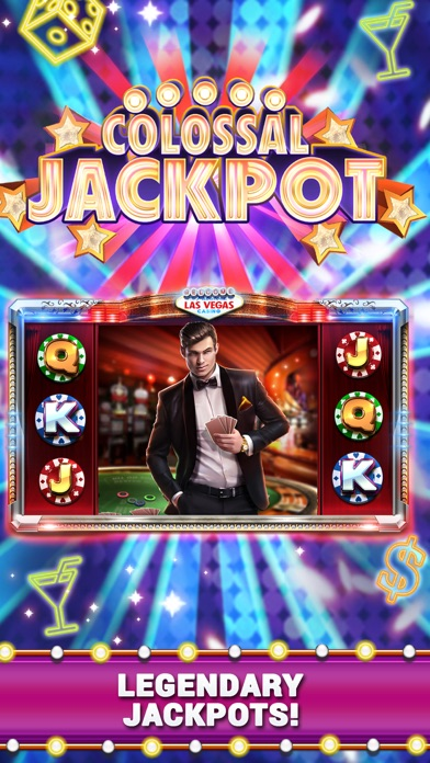One Night in Vegas Slot - Play Online for Free Now