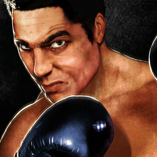 Fist - The best punch game iOS App