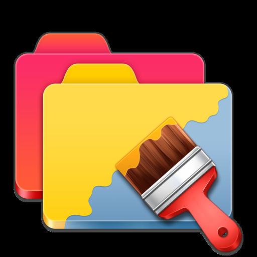 Folder Designer - Create Custom Folder Icons