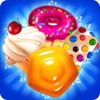Crafty Jelly Mania - Amazing Candy Blast Heroes Mania amazing mania super