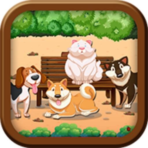 Doggy Match Mania iOS App