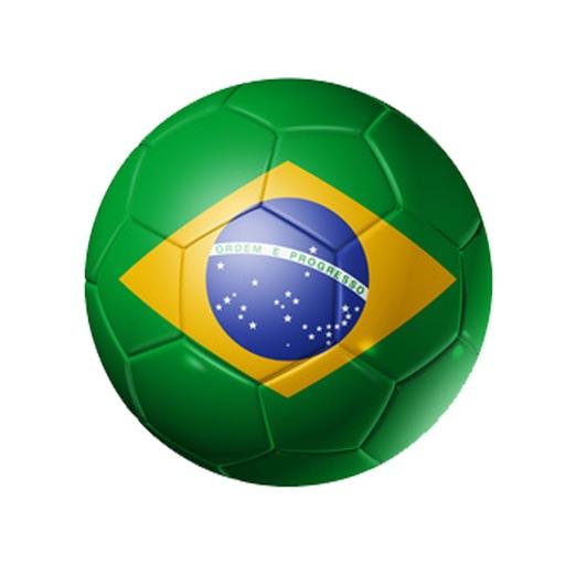 Flappy Soccer Brazil Cup iOS App