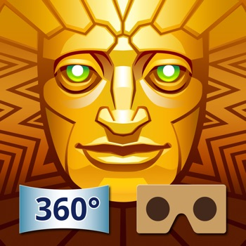 Hidden Temple Adventure for iPhone