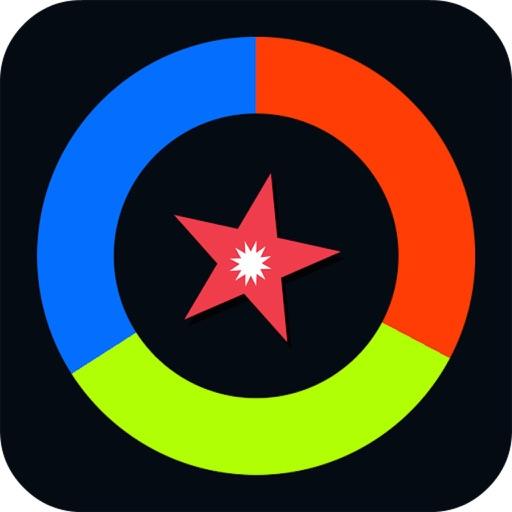 Game Switch Color.io iOS App