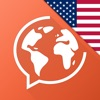 Learn American English FREE: Interactive Conversation Course with Mondly to speak a language