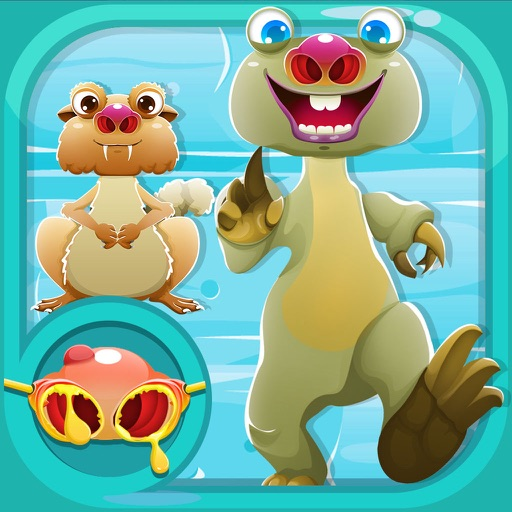 Pete's Ice Pets Nose Adventures – Booger Doctor Mania Games for Free iOS App