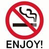 楽しい禁煙!