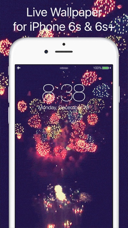 Live Wallpapers Plus Custom Animated Themes And Dynamic