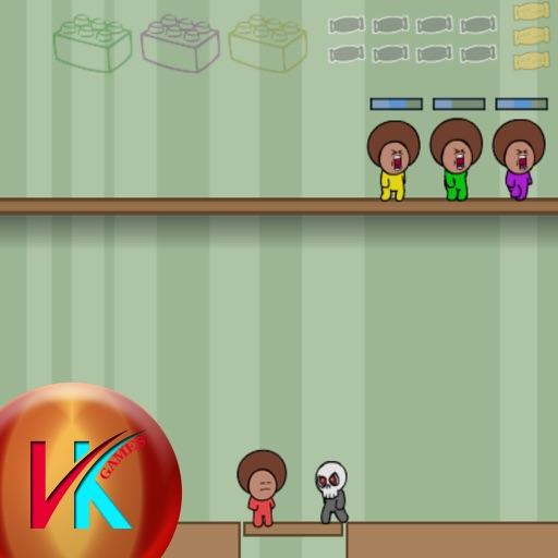 Jim Jam Mover Kids Game iOS App