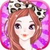 Sweet Dress Dream - Cinderella Princess's Dreamy Closet, Girl Games