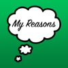 My Reasons - Habit Builder