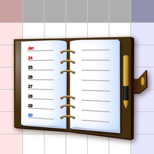 ジョルテ - カレンダー&システム手帳 – ToDo、日記、写真も無料スケジュール帳で管理