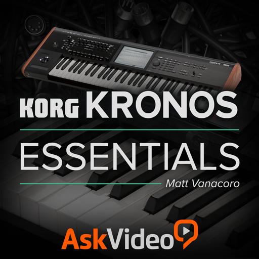 Essentials Course For Kronos
