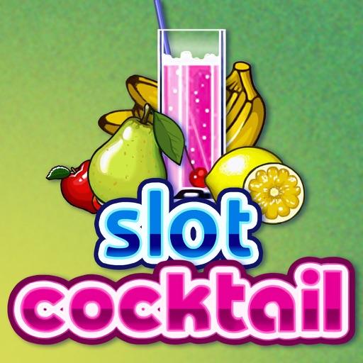 Fruit Mix - Slot machines & casino 777 iOS App
