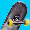 Touch Skate PRO 3D - Skateboard Park Simulator Game