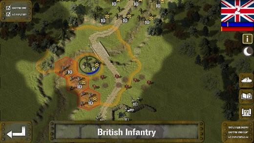 Tank Battle: 1945 Screenshot