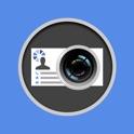 ScanBizCards Business Card Reader icon