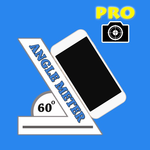 量角器:Angle Meter PRO