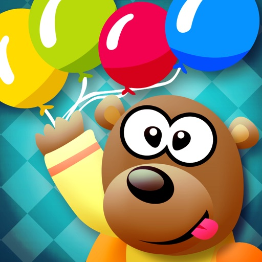 Free Wooden Puzzles for Kids and Toddlers iOS App