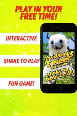 Social Bird Calls  - Fool Your Friends! screenshot 1