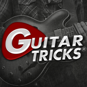Guitar Lessons by Guitar Tricks icon