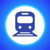 Train Route Status -  Rail Info / Railway Tracker / Trainspotting Tool with Map