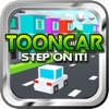 Tooncar - step on it