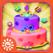 Cookie Crush Legend - 3 match puzzle splash mania