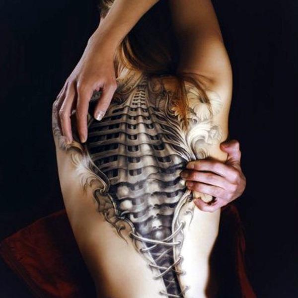 Tattoo – virtual Tattoo Creator Free – Body Art Inked Photo Editor