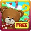 Learning Numbers Free - Games for Kids 2+