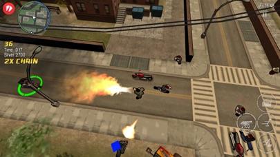 Grand Theft Auto: Chi... screenshot1