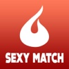 SEXY MATCH, Plenty of Local Adult Singles. Chat, Meet and Date with Hot Men and Women